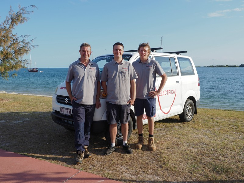 Hans Electrical - Bribie Island Electricians