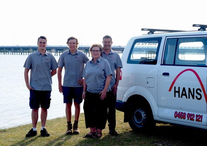 Team Hans Electrical Service