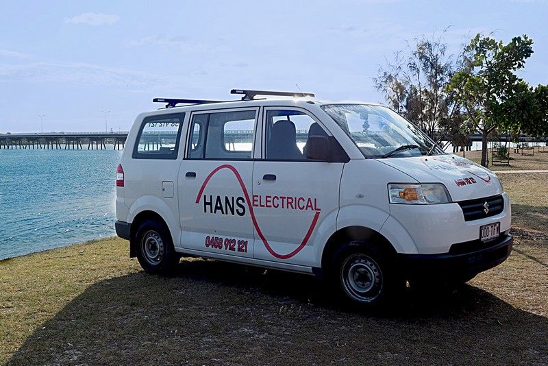 HES - Hans Electrical near Caboolture